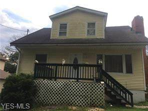 8204 Center Street, Garrettsville, OH 44231 (MLS #4227420) :: RE/MAX Trends Realty