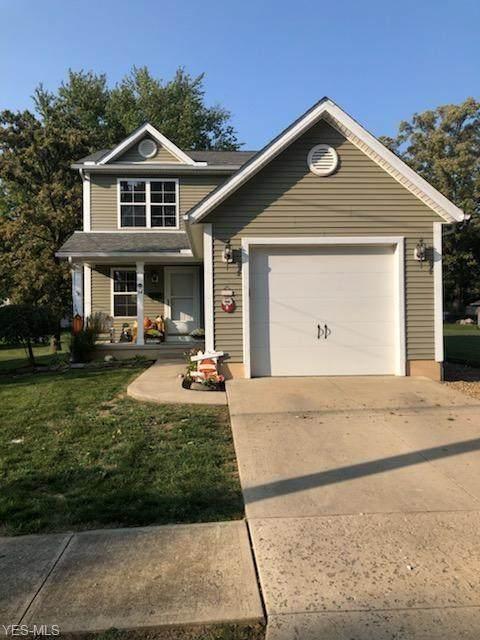 34 Sherman Street, New London, OH 44851 (MLS #4227461) :: Select Properties Realty