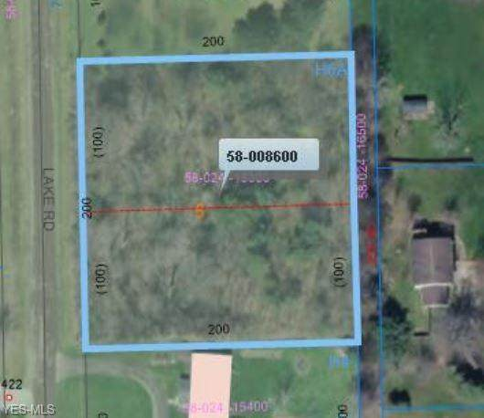 Lake Road, West Farmington, OH 44491 (MLS #4227578) :: The Holden Agency