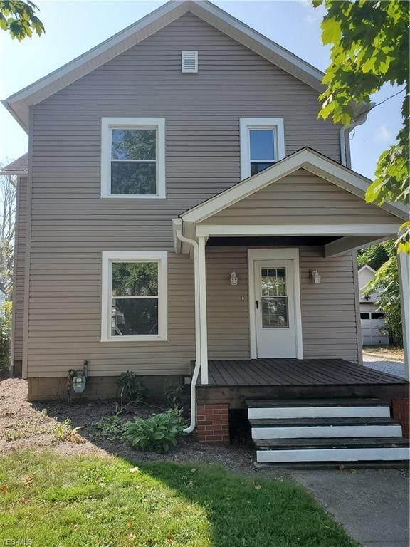 530 W Market Street, Orrville, OH 44667 (MLS #4227696) :: The Art of Real Estate