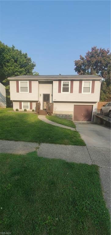 1065 Sunnywood Lane, Ravenna, OH 44266 (MLS #4227768) :: The Jess Nader Team | RE/MAX Pathway