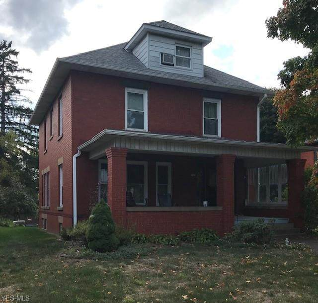 1608 N Wooster Avenue, Dover, OH 44622 (MLS #4228343) :: The Jess Nader Team   RE/MAX Pathway