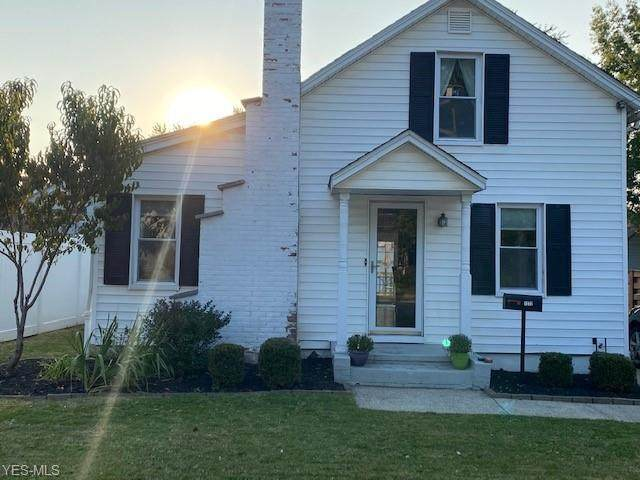 1272 S Green Road, South Euclid, OH 44121 (MLS #4228376) :: Tammy Grogan and Associates at Cutler Real Estate