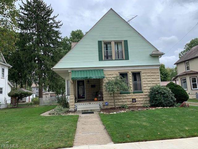115 Superior Avenue, Dover, OH 44622 (MLS #4228400) :: RE/MAX Trends Realty