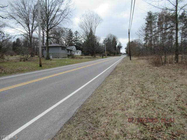 Ridgewood Road, Copley, OH 44303 (MLS #4228491) :: The Holden Agency