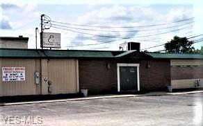 1956 E 7th Street, Parkersburg, WV 26101 (MLS #4228493) :: The Holden Agency