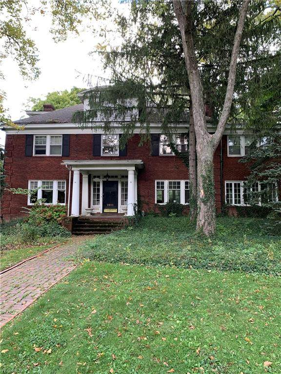 2811 Fairmount Boulevard, Cleveland Heights, OH 44118 (MLS #4228766) :: Krch Realty
