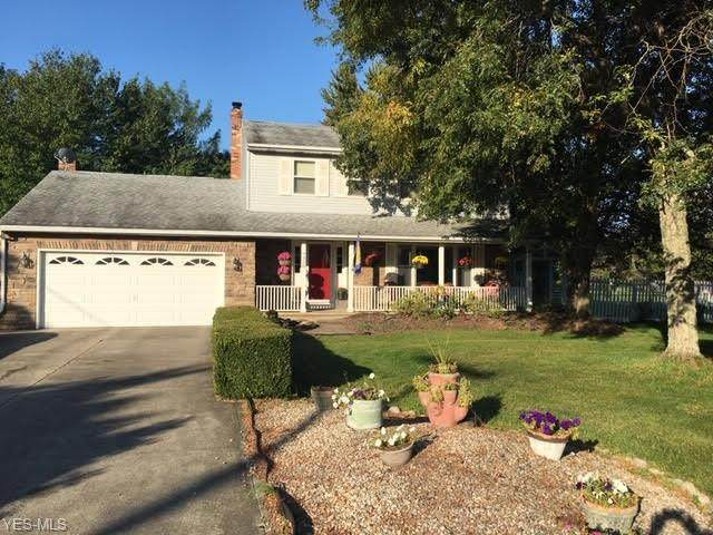 9320 Island Road, North Ridgeville, OH 44039 (MLS #4228974) :: Krch Realty