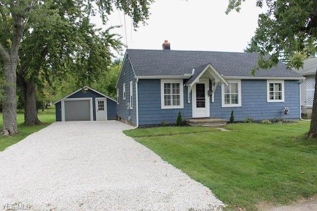 245 Frederick Street, Medina, OH 44256 (MLS #4229512) :: Tammy Grogan and Associates at Cutler Real Estate