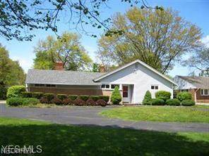 23551 S Woodland Road, Shaker Heights, OH 44122 (MLS #4229525) :: Select Properties Realty
