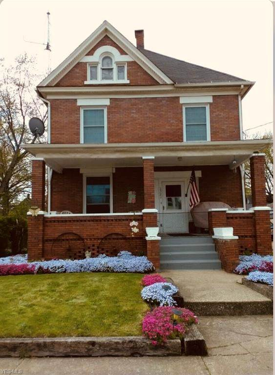 1321 Louisiana Avenue NW, Canton, OH 44703 (MLS #4229542) :: Tammy Grogan and Associates at Cutler Real Estate