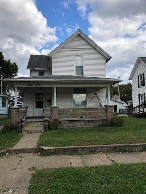 360 S 9th Street, Coshocton, OH 43812 (MLS #4229556) :: The Holden Agency