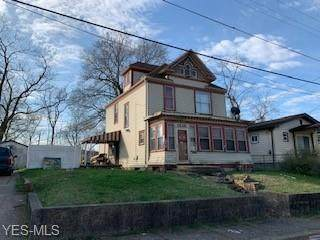 1210 Erie Street, East Liverpool, OH 43920 (MLS #4229683) :: RE/MAX Trends Realty