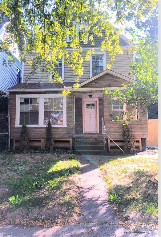 1941 W 65th Street, Cleveland, OH 44102 (MLS #4229984) :: RE/MAX Edge Realty
