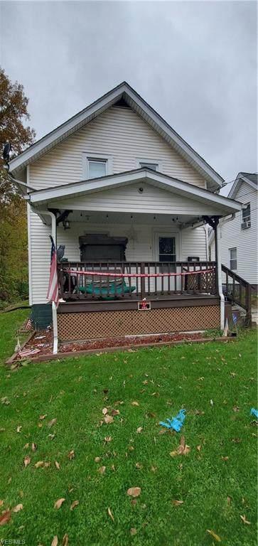 1175 Roberts Avenue NW, Warren, OH 44485 (MLS #4230044) :: RE/MAX Edge Realty