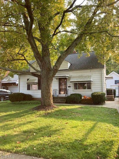 1343 Victory Drive, South Euclid, OH 44121 (MLS #4230190) :: The Art of Real Estate