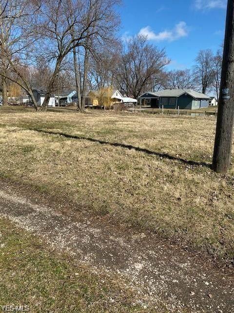 VL Harding, Vickery, OH 43464 (MLS #4230319) :: Tammy Grogan and Associates at Cutler Real Estate