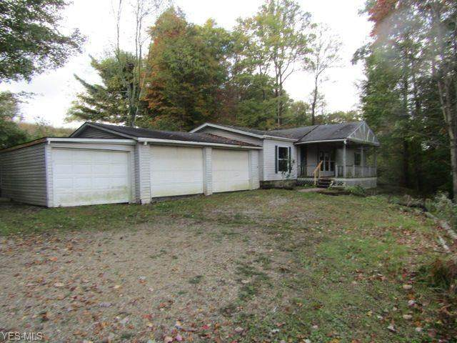 31495 Caldwell Road, Bowerston, OH 44695 (MLS #4230458) :: Tammy Grogan and Associates at Cutler Real Estate