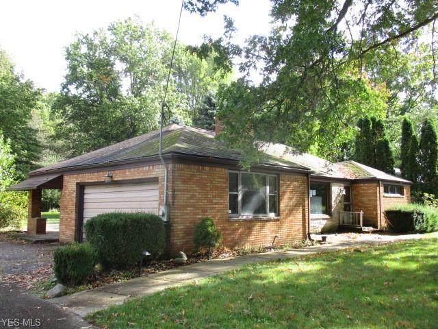 992 Truesdale Road, Boardman, OH 44511 (MLS #4230659) :: RE/MAX Valley Real Estate