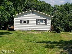 11328 Kyle Road, Garrettsville, OH 44231 (MLS #4230794) :: The Holden Agency