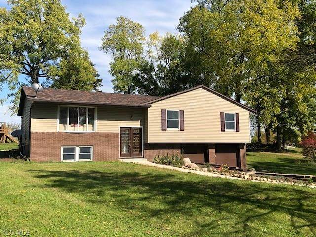 6251 Buffham Road, Seville, OH 44273 (MLS #4230915) :: Krch Realty