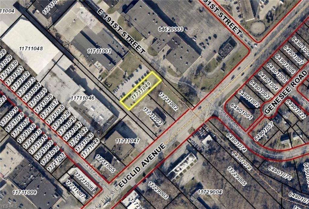 18419 Euclid Avenue - Photo 1