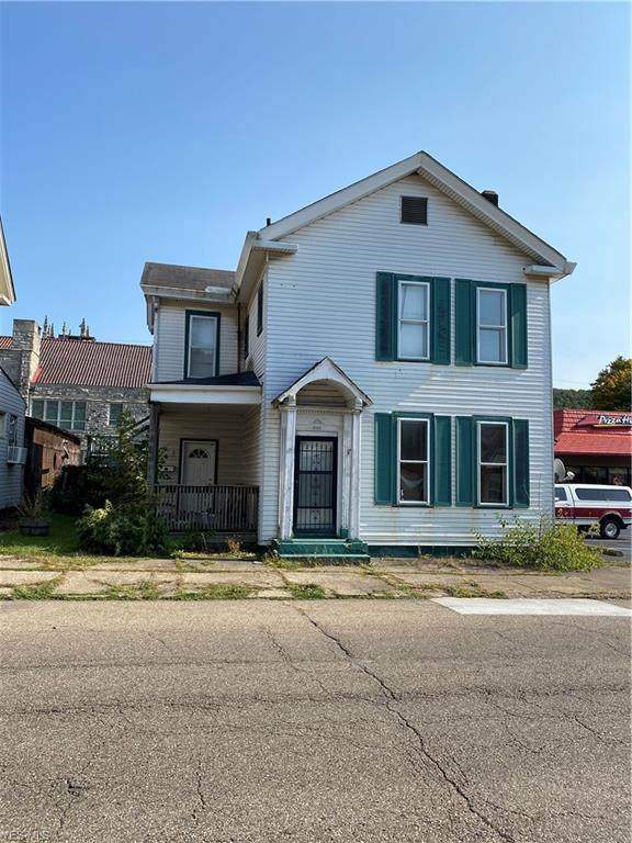 548 Main Street, Wellsville, OH 43968 (MLS #4231015) :: RE/MAX Trends Realty