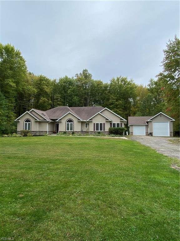 11010 Plank Road, Montville, OH 44064 (MLS #4231190) :: The Holden Agency