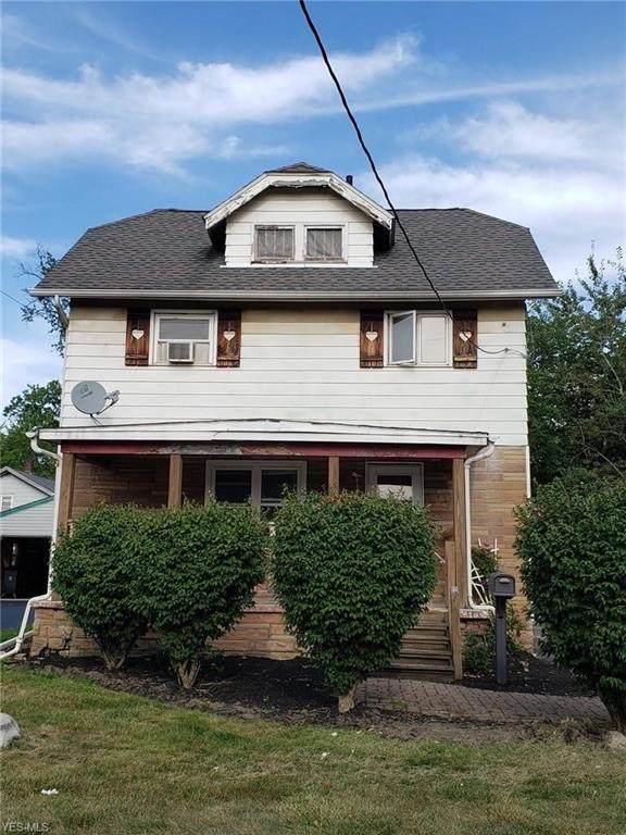 1225 Kenmore Avenue SE, Warren, OH 44484 (MLS #4231242) :: RE/MAX Valley Real Estate