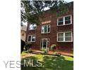 3340 Bosworth Road, Cleveland, OH 44111 (MLS #4231322) :: The Art of Real Estate