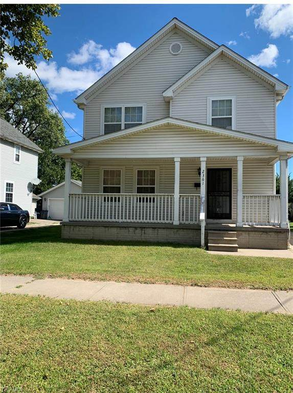 2361 E 59, Cleveland, OH 44104 (MLS #4231405) :: The Holly Ritchie Team