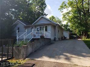 1571 North Boulevard, Kent, OH 44240 (MLS #4231542) :: The Jess Nader Team | RE/MAX Pathway