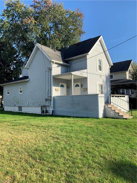 1016 Dartmouth Avenue SW, Canton, OH 44710 (MLS #4231836) :: Krch Realty