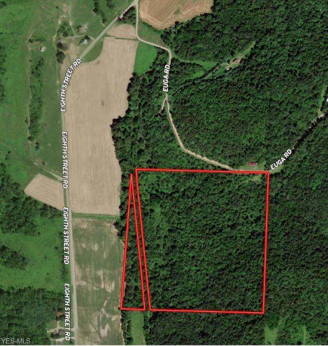 Zion Road, Guernsey, OH 43749 (MLS #4231921) :: Tammy Grogan and Associates at Cutler Real Estate