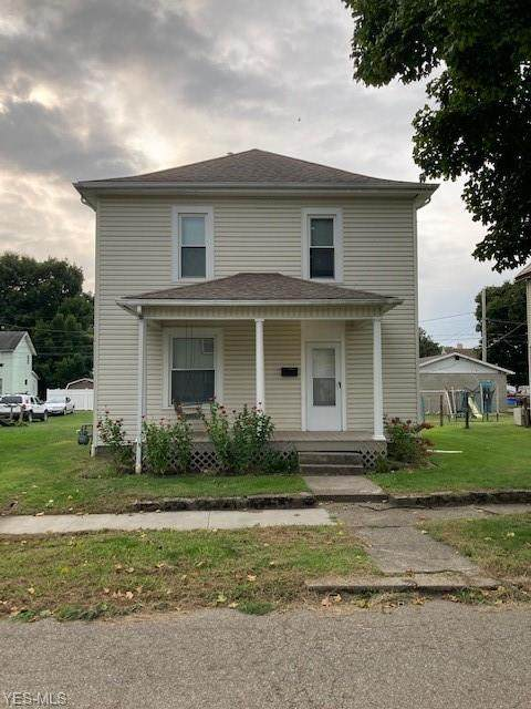 429 S 9th Street, Coshocton, OH 43812 (MLS #4231976) :: The Holden Agency