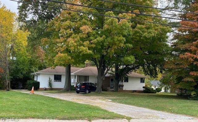 23942 Center Ridge Road, Westlake, OH 44145 (MLS #4232045) :: The Art of Real Estate