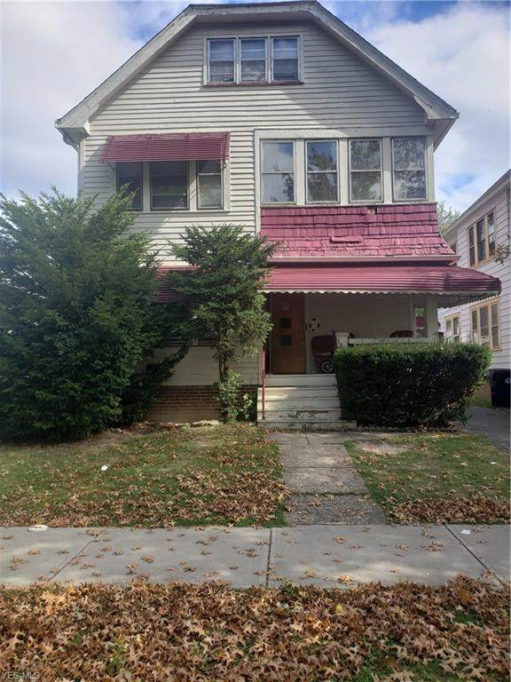 3309 W 127th Street, Cleveland, OH 44111 (MLS #4232192) :: Select Properties Realty