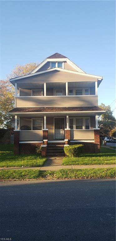 12531 Forest Avenue, Cleveland, OH 44120 (MLS #4232225) :: Keller Williams Chervenic Realty