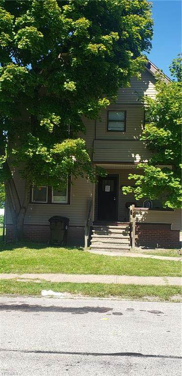 12501 Dove Avenue, Cleveland, OH 44105 (MLS #4232231) :: The Holden Agency