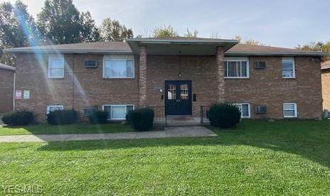 831 Moyer Avenue #4, Youngstown, OH 44512 (MLS #4232382) :: RE/MAX Valley Real Estate