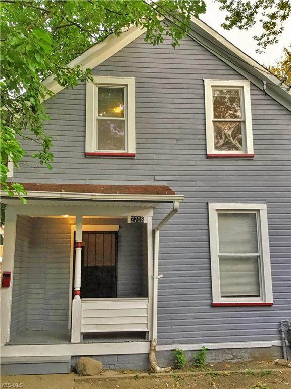 7708 Elton Avenue, Cleveland, OH 44102 (MLS #4232533) :: Krch Realty