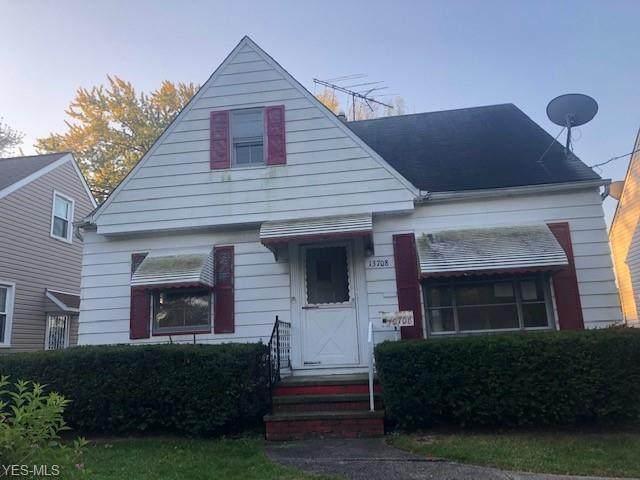 13708 Rockside Road, Garfield Heights, OH 44125 (MLS #4232705) :: Krch Realty