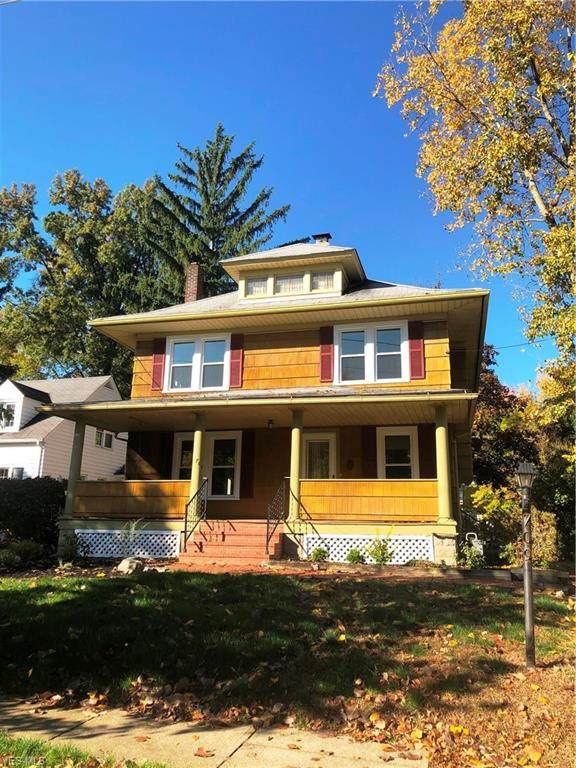 709 S Court Street, Medina, OH 44256 (MLS #4232886) :: Tammy Grogan and Associates at Cutler Real Estate