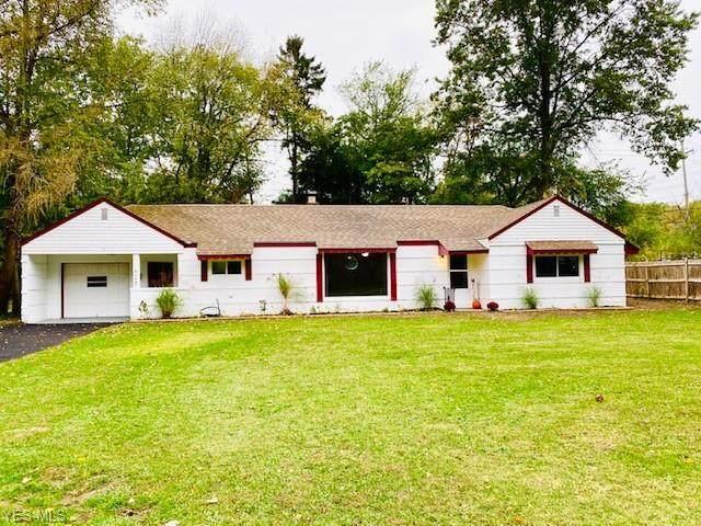 6164 Dawson Boulevard, Mentor, OH 44060 (MLS #4232975) :: The Art of Real Estate