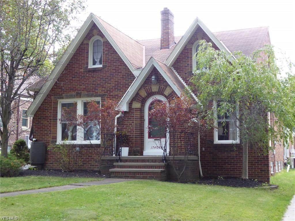 17403 Fernshaw Avenue - Photo 1