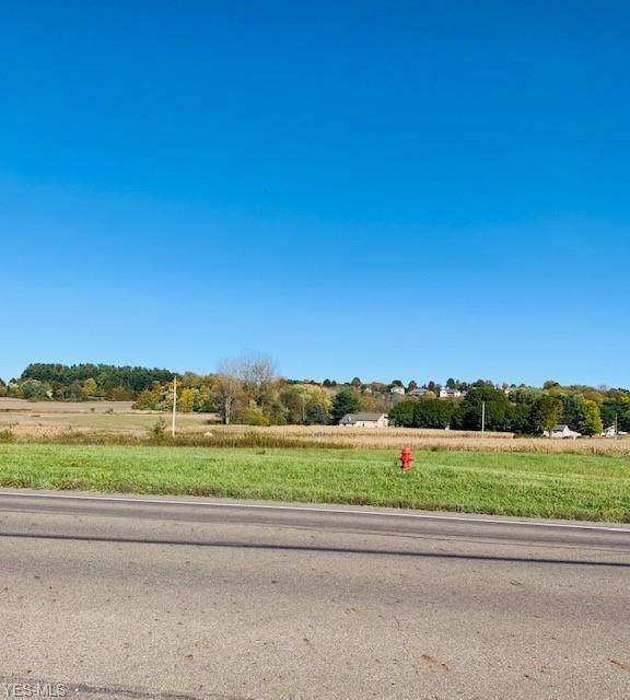 State Route 212, Bolivar, OH 44612 (MLS #4233129) :: RE/MAX Edge Realty