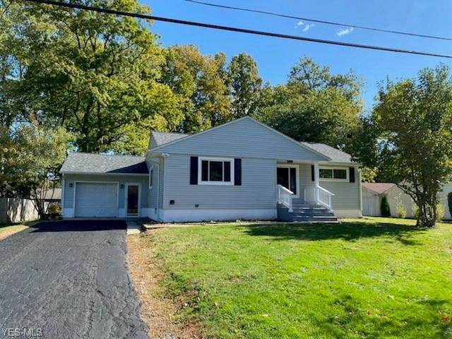 41 Deerfield Drive, Painesville, OH 44077 (MLS #4233249) :: Tammy Grogan and Associates at Cutler Real Estate