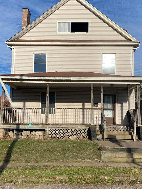 28 5th Street SE, Massillon, OH 44646 (MLS #4233446) :: Tammy Grogan and Associates at Cutler Real Estate