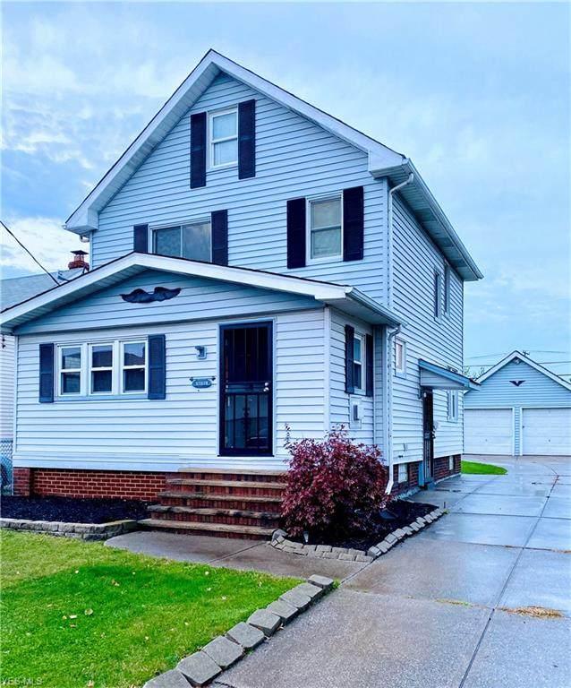 20751 Arbor Avenue, Euclid, OH 44123 (MLS #4233497) :: RE/MAX Valley Real Estate