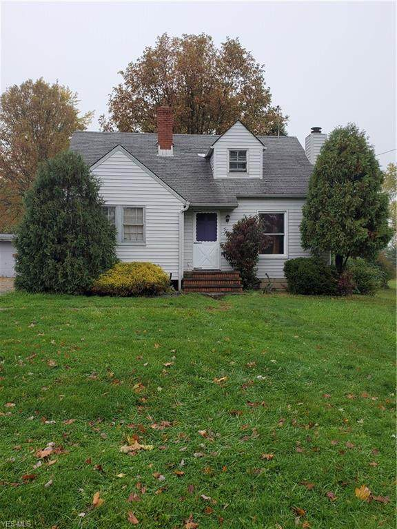 5992 Akins Road, North Royalton, OH 44133 (MLS #4233569) :: The Holly Ritchie Team